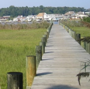 real estate in Ocean Pines