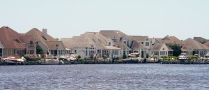 Waterfront Homes For Sale In Ocean Pines