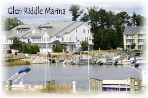 Glen Riddle Marina