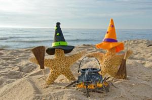 Ocean City Maryland Halloween Activities