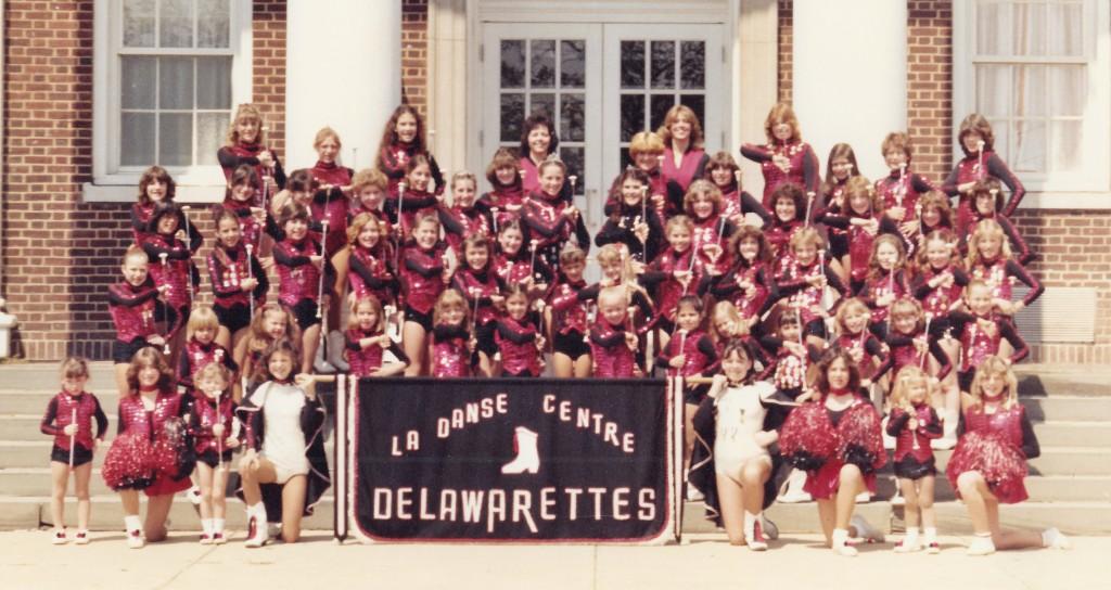Delawarettes