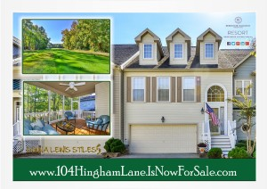 104 Hingham Lane, Ocean Pines MD