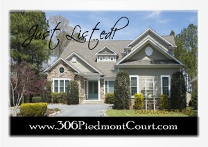 306 Piedmont Court, Ocean Pines MD
