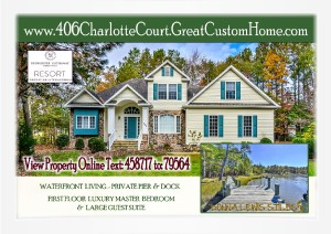 406 Charlotte Court, Ocean Pines MD