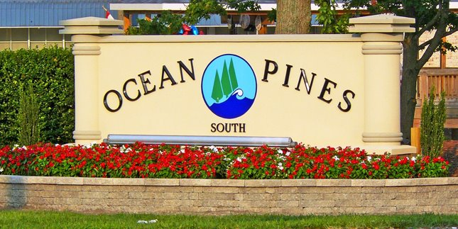 Ocean PInes South Gate Photo