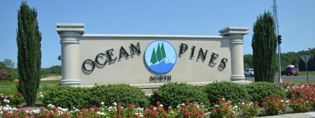 Ocean Pines North Gate