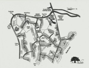The Parke Map
