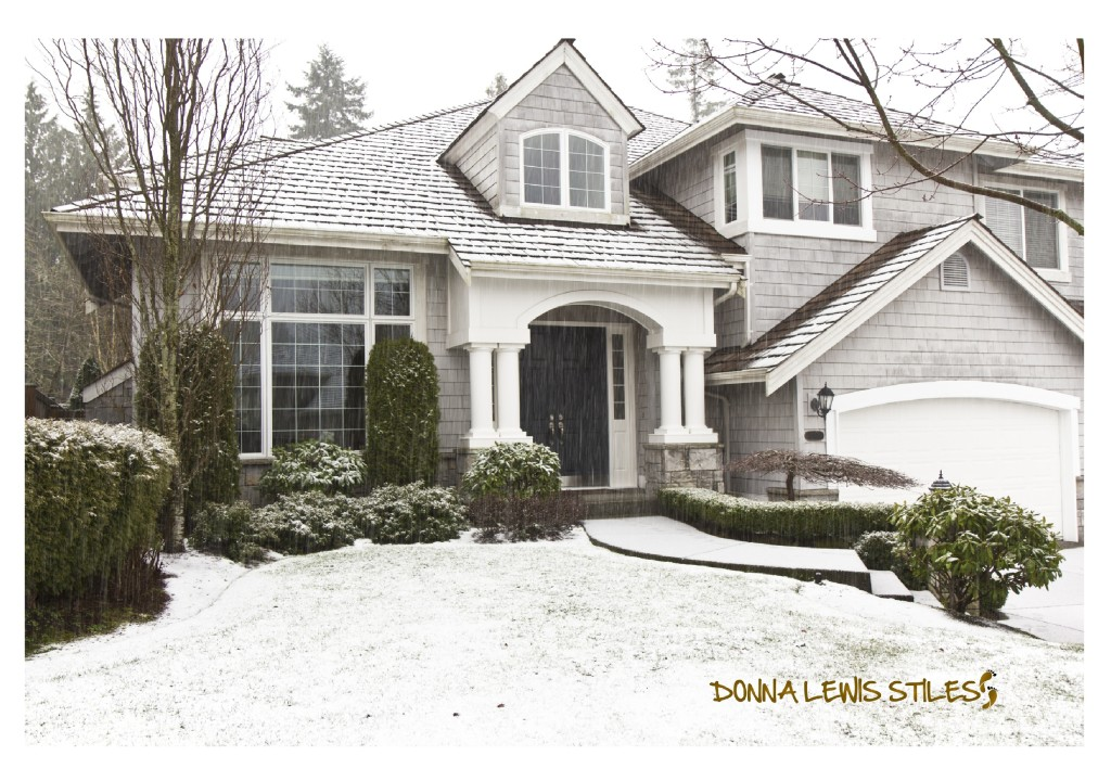 Winter Home Selling