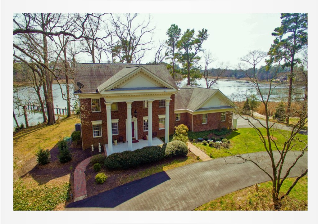 Pine Island Home For Sale