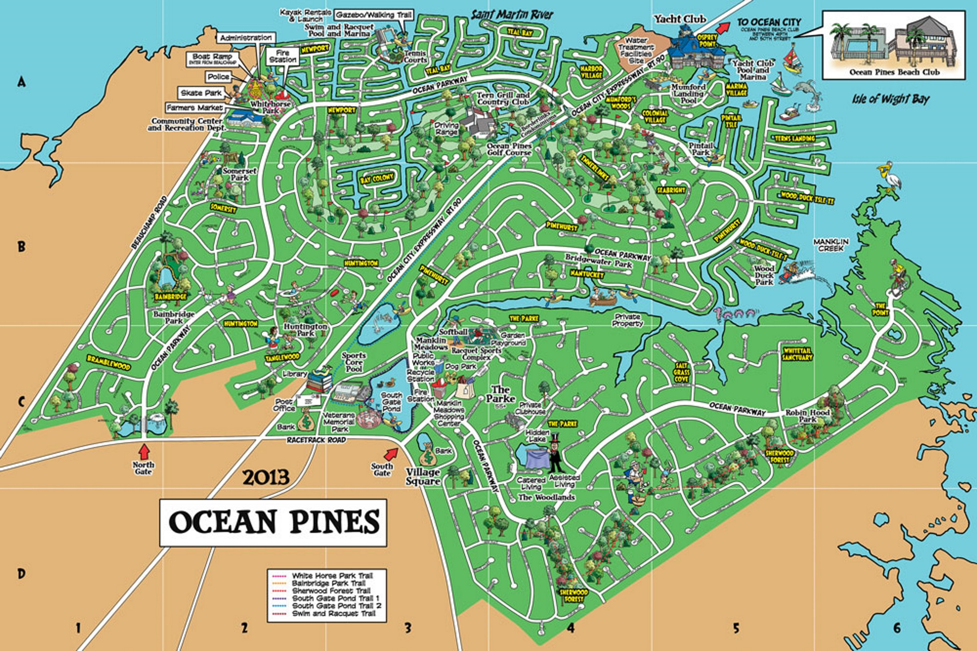 Ocean Pines Map | Ocean City & Ocean Pines MD Homes on bridgeville md map, hamilton md map, cape charles md map, cape may md map, saint michaels md map, salisbury md map, severna park md map, oxford md map, rockford md map, ocean city maryland, city of newark nj ward map, seaford md map, fenwick island de map, hotels in colorado springs map, somerset md map, u.s. waterways map, virginia md map, mountains to sea trail nc map, clifton md map,